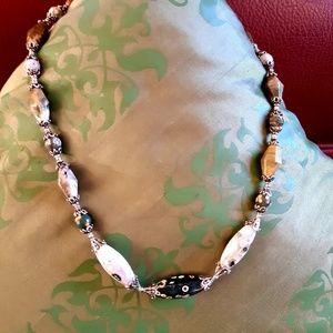 Jewelry - Ocean Jasper necklace